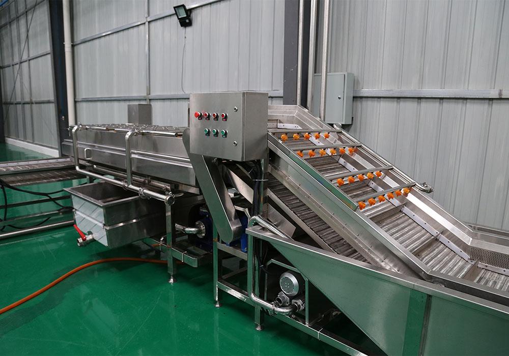garlic paste processing line,onion paste processing plant,paste processing machine For Sale | Triowin