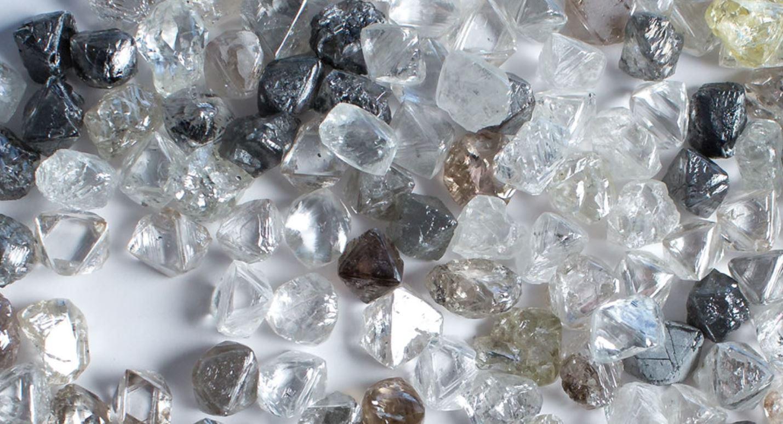 dominion diamond stock up