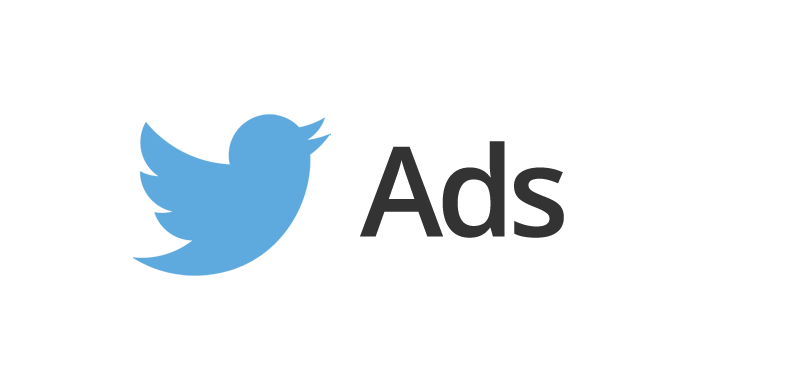 twitter ads logo for ads offered by respawn agency image