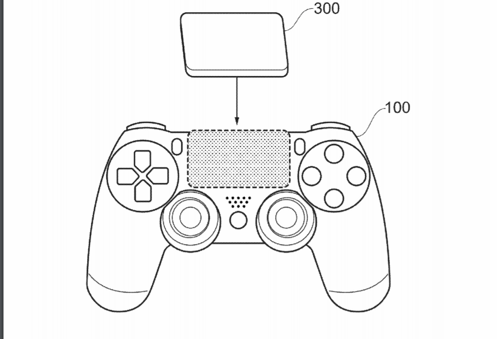 Sony Is Planning To Put A Screen On The Dualshock Controller