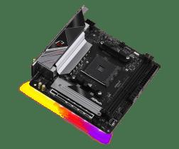 B550 Phantom Gaming-ITX/ax