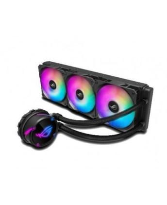 Asus Intel Coolers CPUs