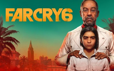 Far Cry 6 Review – PS5
