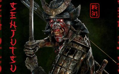 Iron Maiden – Senjutsu Review