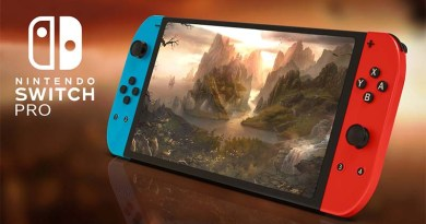 Everything We Know About The Nintendo Switch Pro: Release Date, Features