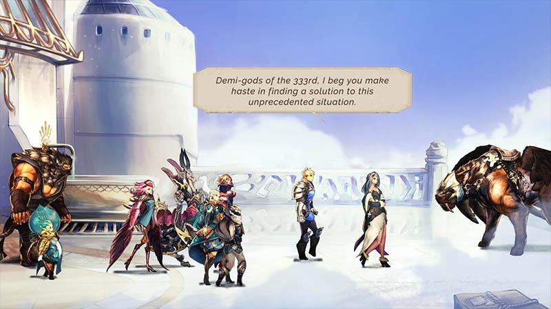 Astria Ascending Heroes