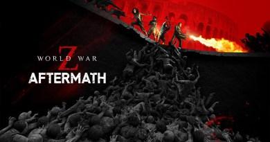 World War Z: Aftermath – Review