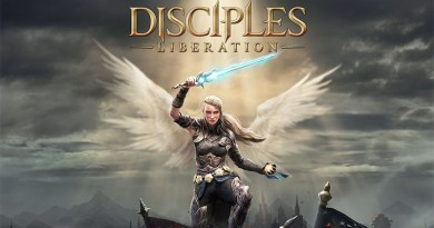 Disciples: Liberation – Review
