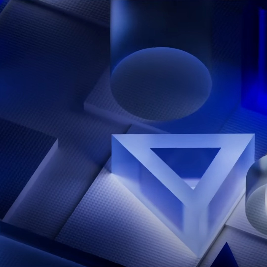 Ps5 Fifteen Playstation 5 Conference Wallpapers With Console Symbols Respawwn