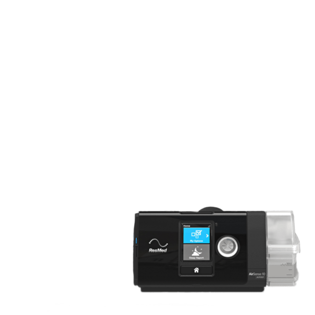 Resmed-AirSense™10-Autoset-Tripack-3G-CPAP-Device
