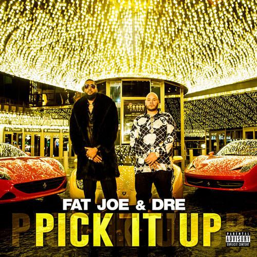 "Fat Joe & Dre ""Pink It Up"""
