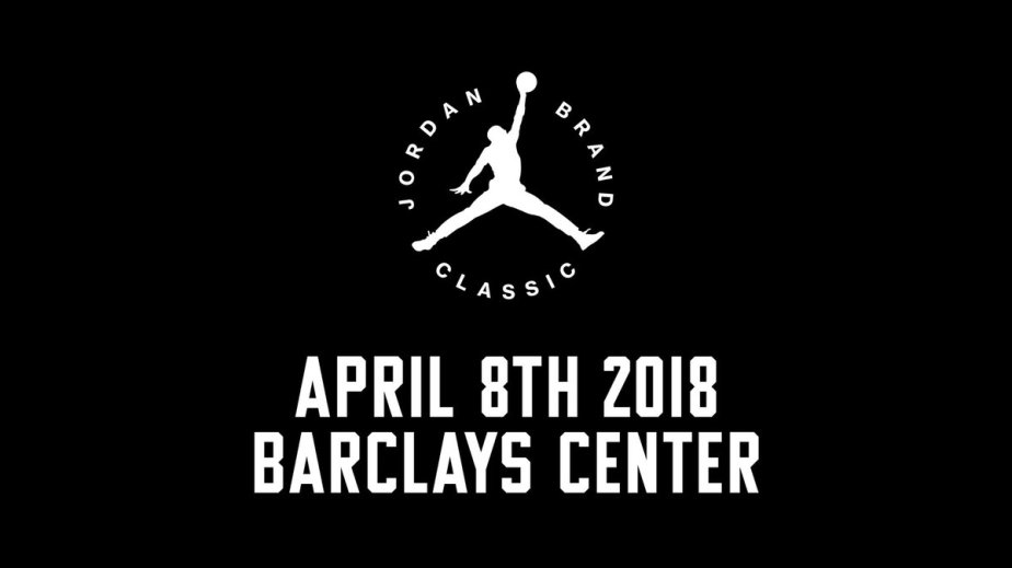 Match-Ups Set for April 8th at Barclays Center in Brooklyn featuring the  Greatest in the Game. The Jordan Brand ... f04fc57471