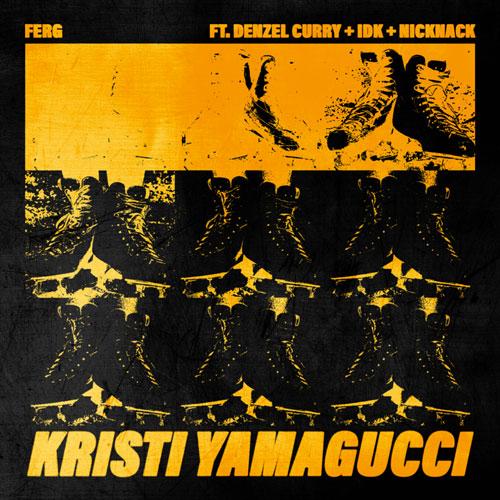 """A$AP Ferg """"Kristi YamaGucci"""""""