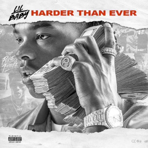 Lil Baby 'Harder Than Ever'