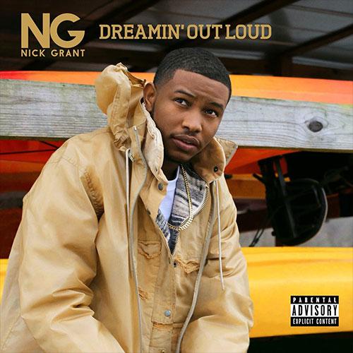 Nick Grant