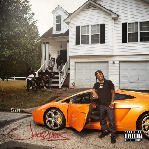 Jacquees '4275'