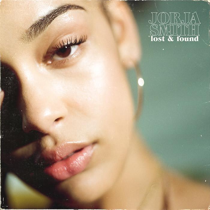 Jorja Smith 'Lost & Found'