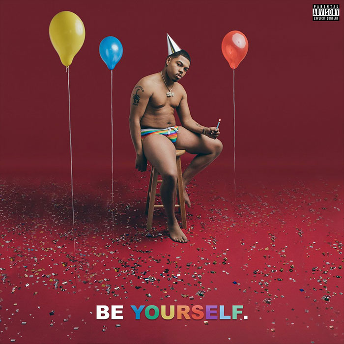 Taylor Bennett 'Be Yourself'