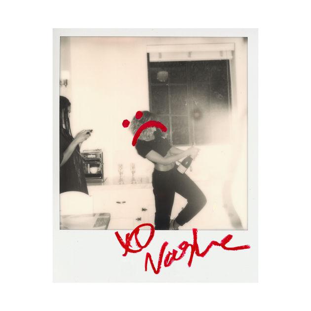 """Tinashe """"Like I Used To"""""""