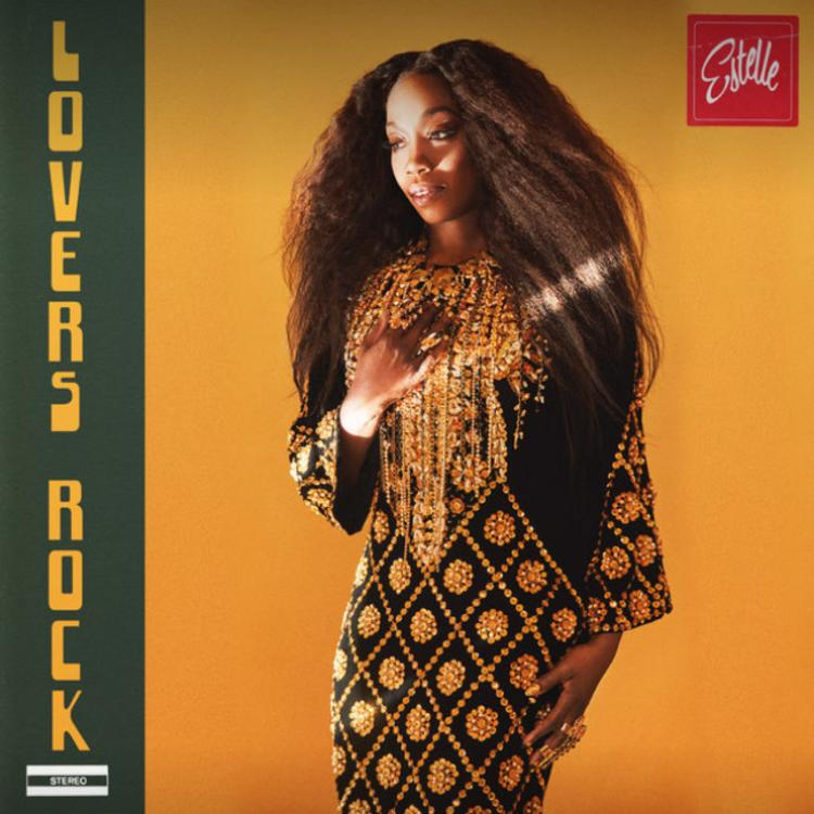 Estelle 'Lovers Rock'