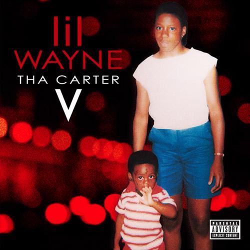 Lil Wayne 'Tha Carter V'