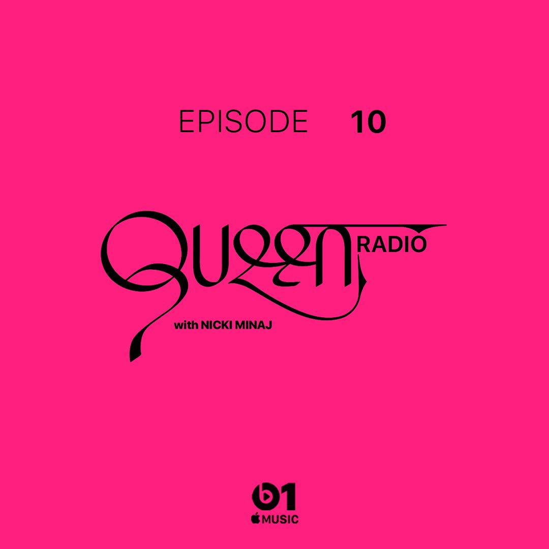 Nicki Minaj - Queen Radio