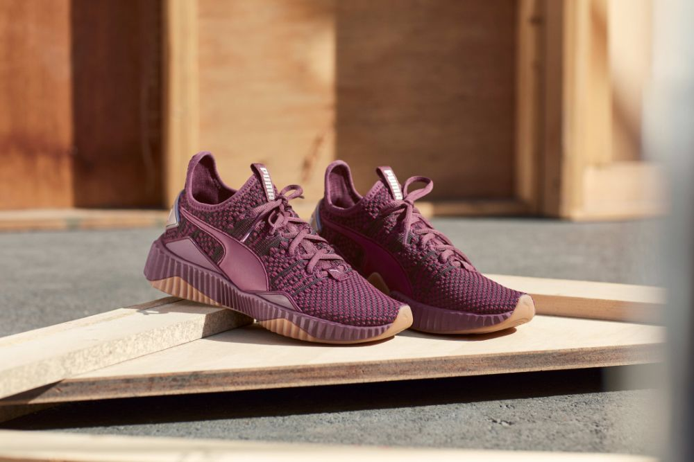 PUMA Launches Defy Luxe Worn By Selena