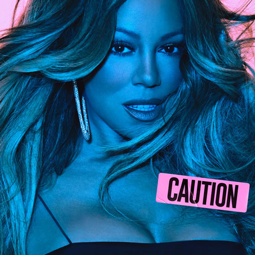 Mariah Carey 'Caution'