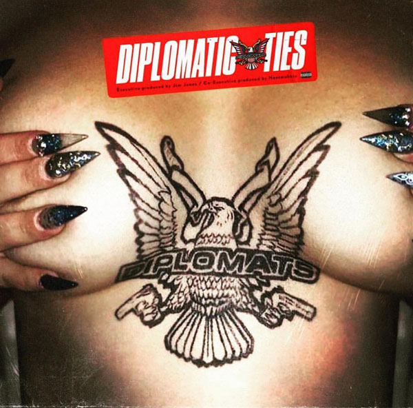 The Diplomats 'Diplomatic Ties'