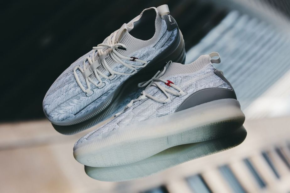 PUMA Hoops Aims For Peace On Earth With Latest Release  65ac30ba0