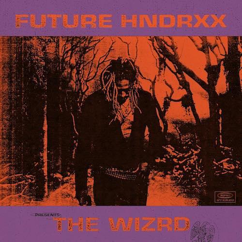 Future 'The WIZRD'