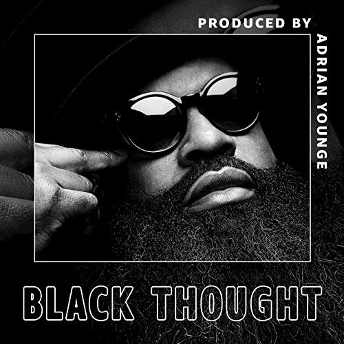 "Black Thought - ""Noir"""