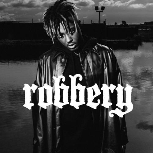"Juice WRLD ""Robbery"""