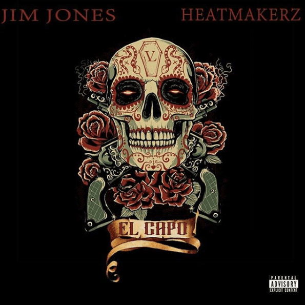 Jim Jones 'El Capo'