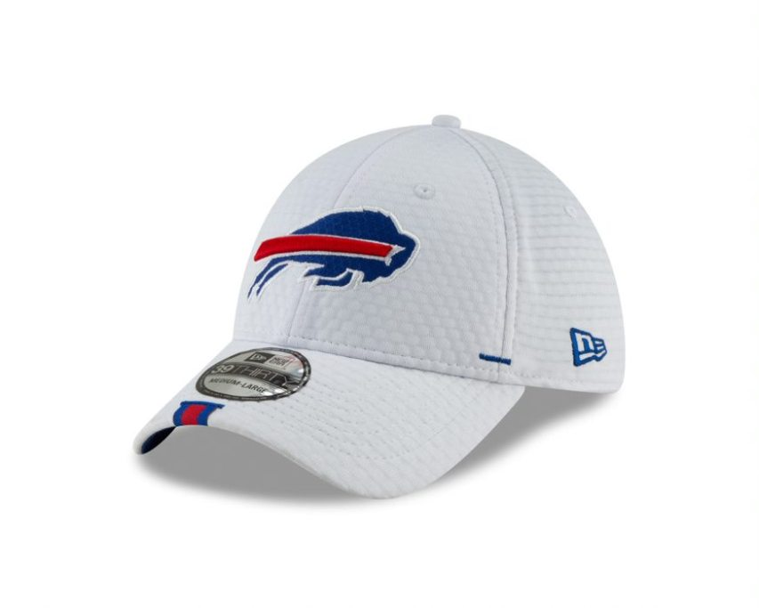 newest a74b9 ed502 New Era Unveils NFL Training Camp Collection for League s 100th Anniversary