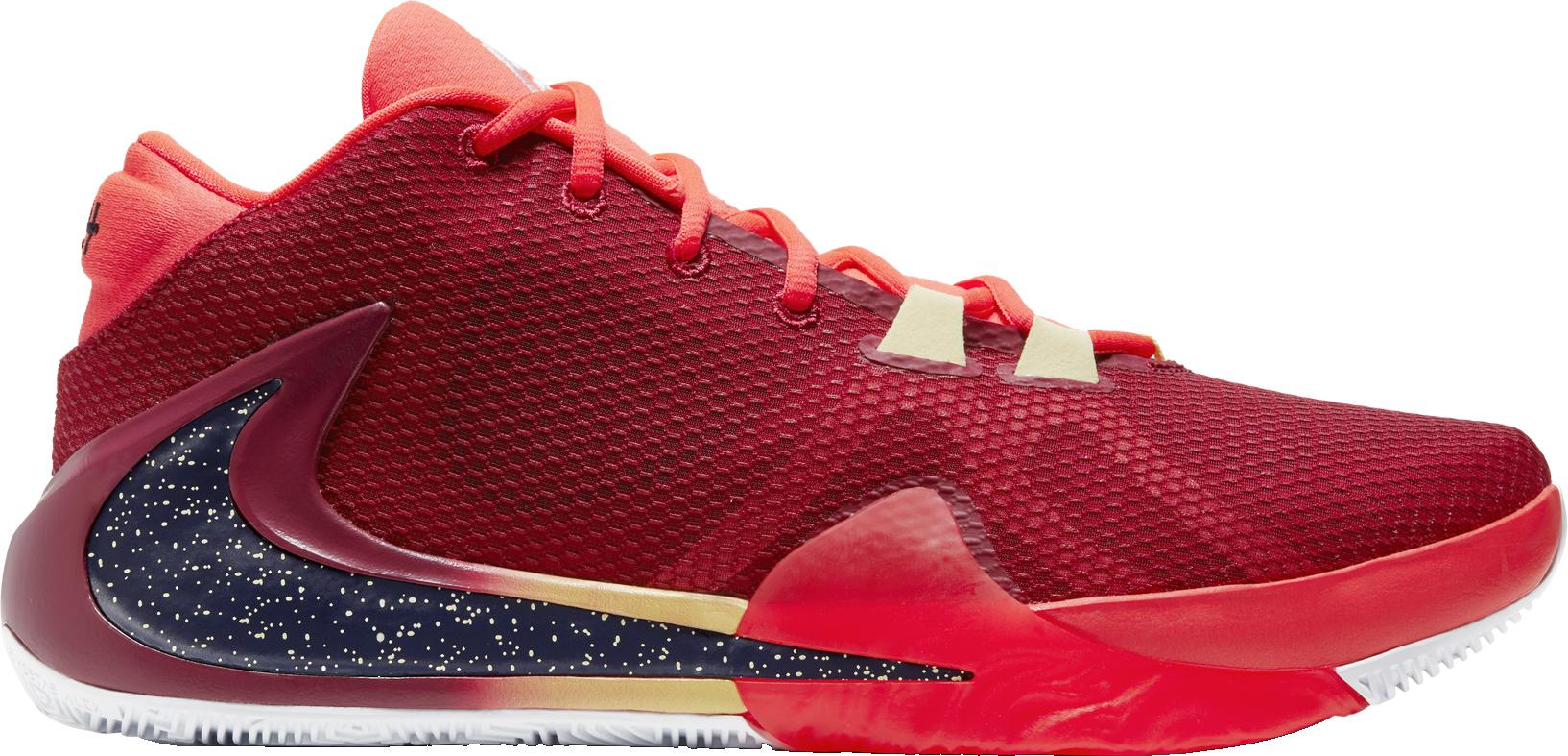 Colorway Of His Nike Zoom Freak 1