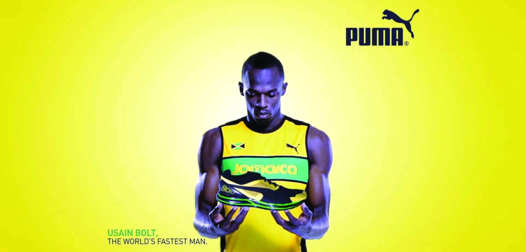 Shuraba deseo País de origen  Usain Bolt & Colin Jackson to Host Conversation On Instagram Live