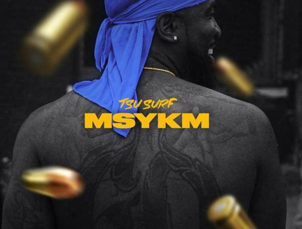 G Herbo Dave East Jim Jones More Connect With Tsu Surf On New Album Msykm Respect