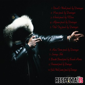 Conway  Blakk Tape » Respecta  The Ultimate Hiphop Portal