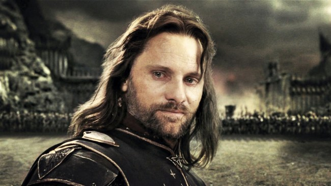Aragorn, Son of Arathorn