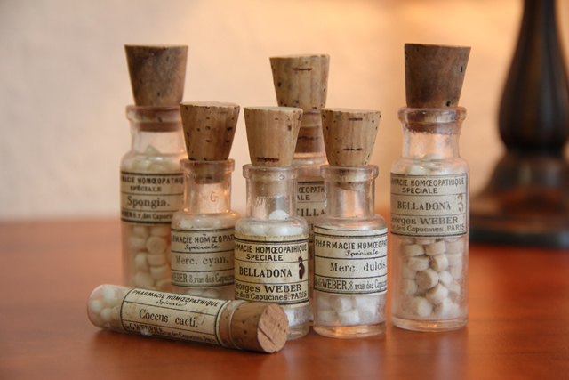 Homeopathy for autism? That's certainly not thinking