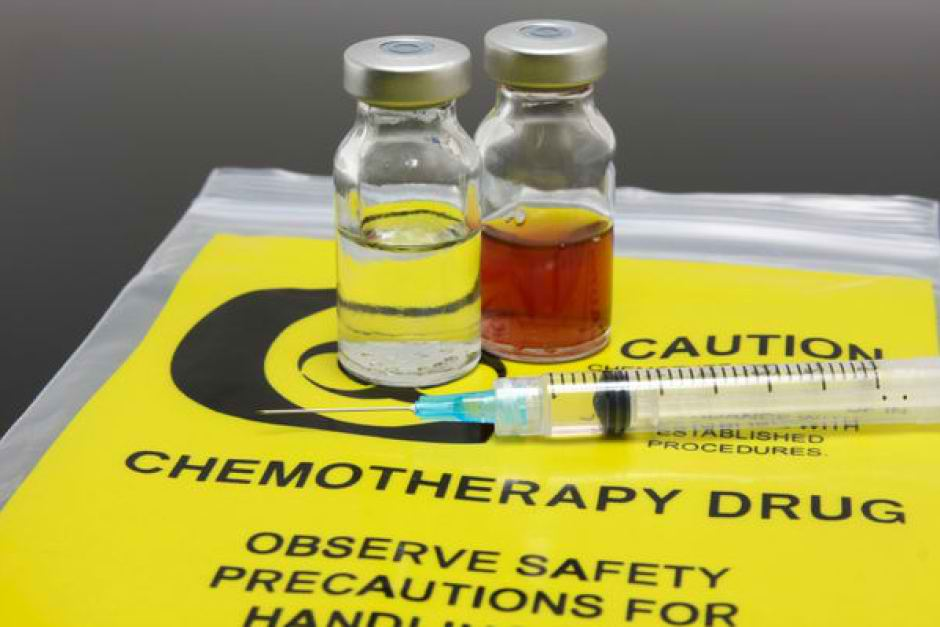 Chemotherapy Versus Death From Cancer Respectful Insolence