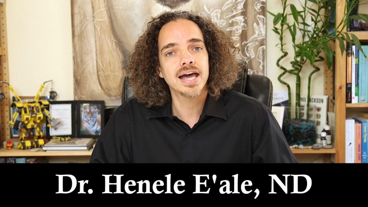 Henele E'ale