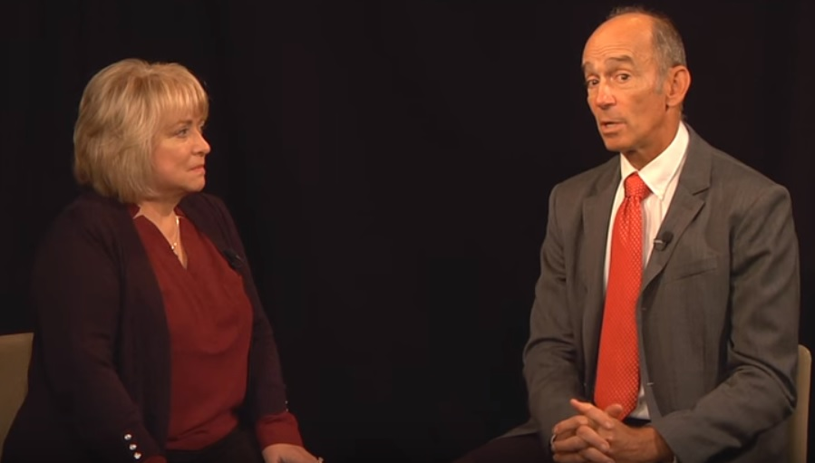 Vaccine Injury Awareness Week with Joe Mercola and Barbara Loe Fisher