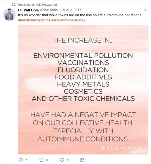 Toxins!
