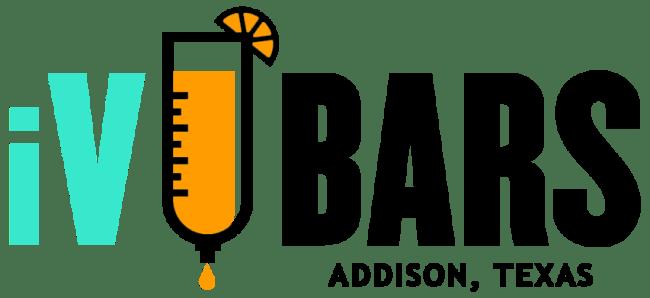 iV Bars logo