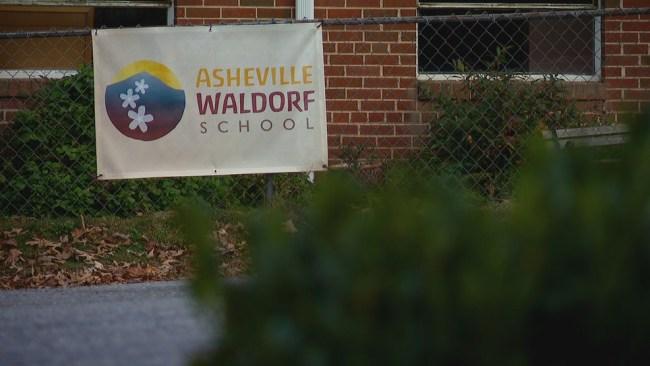 Asheville Waldorf School