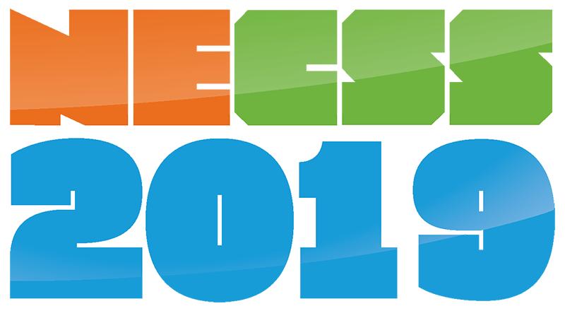 NECSS logo 2019