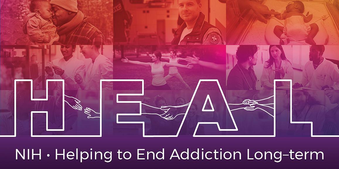 NIH HEAL Initiative