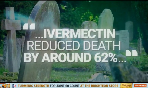 ANH for ivermectin